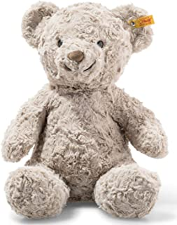 Steiff Cuddly 系列 蜂蜜泰迪熊 L 号 113437