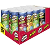 Pringles 混装薯片,18罐/4种口味(18 x 200g)