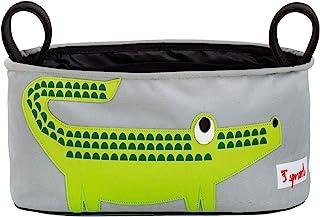 3 Sprout手推车收纳袋 Crocodile