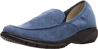 Fill Rack 乐福鞋 8491561 女士 蓝色 23.0 厘米