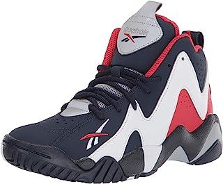 Reebok 男士 Kamikaze Ii 运动鞋