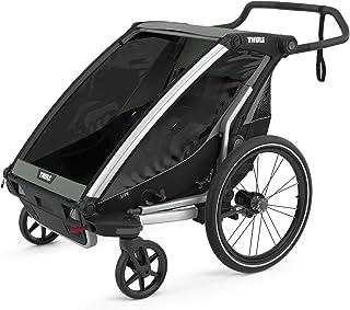 Thule Chariot Lite 多功能拖车和婴儿车