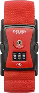 DELSEY accessoires lugage 挂带 II 6cm