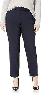 Gloria Vanderbilt 女士 Haven 直筒裤