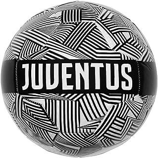 Juventus 足球尺码 5 官方*的 Futbol 黑色和白色 2019-2020 非常适合球员、球迷、教练礼物