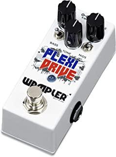 Wampler Plexi Drive 迷你过载踏板(PLEXIDRIVEMINI)