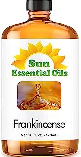 Best Frankincense Oil - 100% Pure Frankincense Essential Oil 16oz 16.00