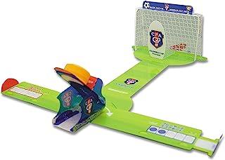大同至高印刷原创 PP手工 组装足球PK游戏 A4尺寸 PP(聚丙烯)