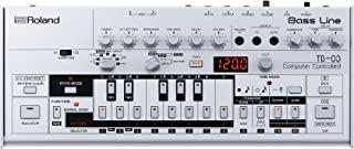 Roland TB-03 精品低音线合成器
