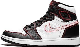 Jordan Air 1 High Og (白色/黑色健身房红色/巡回赛 Yello