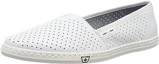Rieker M2777-80 女士帆布鞋