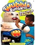 Wubble Rumblers 充气摔跤器 - Full Nelson