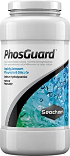 Seachem PhosGuard 磷酸盐和硅去除剂