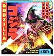 Funko 游戏:Godzilla - 东京碰撞战略游戏