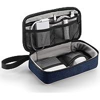Elecom宜丽客 旅行小袋 小袋 双肩背包 旅行 出差 收纳 收纳小物品 藏青色 BMA-F01XNV