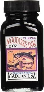Noodlers 墨水 3 盎司紫色