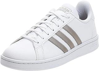 Adidas 阿迪达斯 女士 运动鞋 GRANDCOURT DBH61