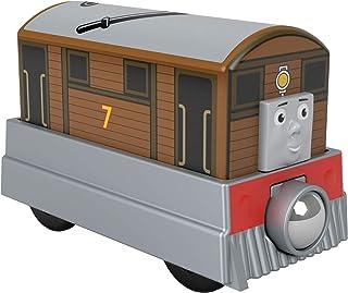 Mattel 美泰 托马斯和朋友们 木轨系列 培西 玩具 GGG30