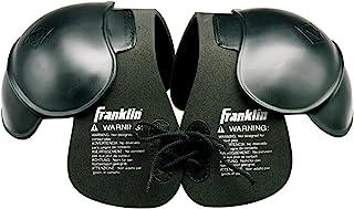 Franklin Sports Youth 青年运动肩垫(服装)
