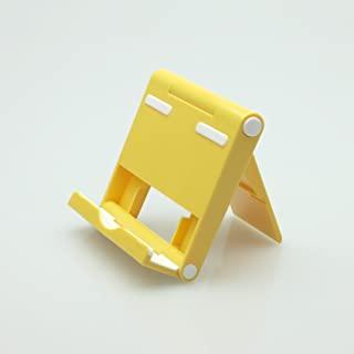 ELAICEPadingII(黄色) 平板电脑用支架 超薄型・角度调整 iPad・iPad mini・Nexus7等 parent02483 超薄型カードサイズ収納