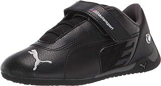 PUMA 中性儿童 R-cat 运动鞋