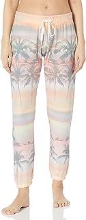 PJ Salvage 女式条纹裤