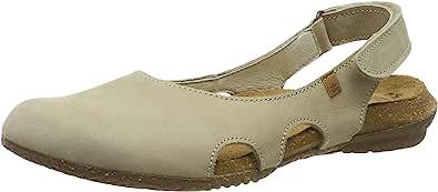 EL naturalista 女式 N413闭趾凉鞋