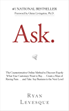 Ask: The Counterintuitive Online Method to Discover Exactly…