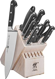 ZWILLING Professional S 刀具套装,10 件,质朴白色
