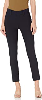 Vince 女式高腰香烟裤,海岸色,0
