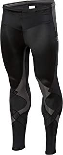 CW-X 男士运动紧身裤 Stabilyx 系列(全长) 吸汗速干 防紫外线