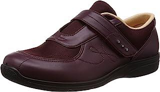 [MOONSTAR] 运动鞋 日本制造 防水轻便 室内兼用 3E 女士 AS003