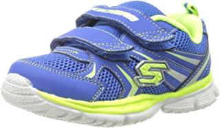 Skechers Speedees Burn Outs 男孩运动鞋