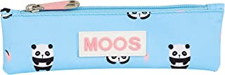 Moos School 铅笔盒 200x60mm