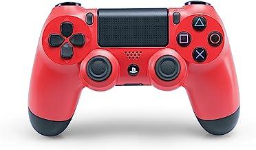 Sony 索尼 PlayStation DualShock 4 控制器红色(PS4)