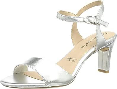 Tamaris 女士 1-1-28008-26 凉鞋