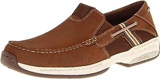 Dunham Windward 男士一脚蹬鞋