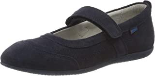 Richter 儿童鞋 女孩 Adele 封闭芭蕾舞鞋
