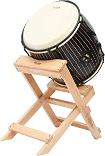 Tycoon Percussion TND-20HCT1 细条纹长道鼓,20 英寸