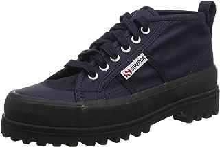 Superga 中性 儿童 2754-nylj Alpina 靴子