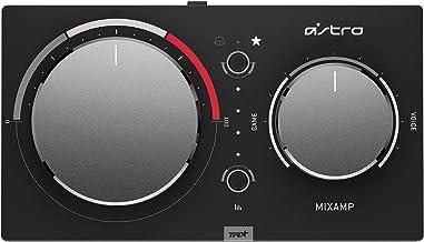 ASTRO Gaming MixAmp Pro TR Gen 4 杜比音频 适用于 Xbox One & PC - 黑/红