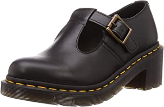 Martens 马丁 系带鞋 Sophia Mary Jane
