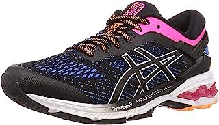 ASICS 亚瑟士 女士 跑鞋 LADY GEL-KAYANO 26