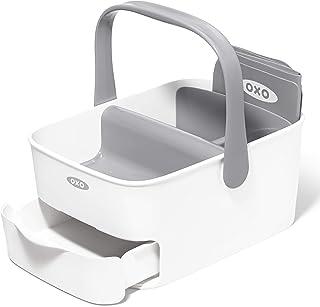 OXO Tot 尿布桶,带更换垫