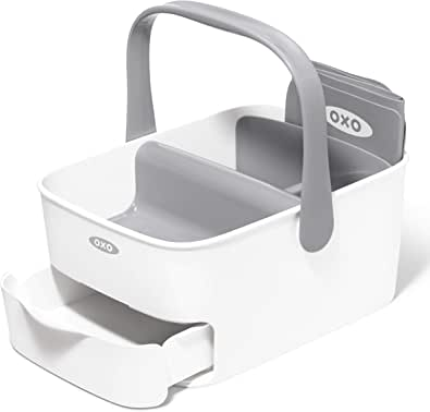 OXO 尿布盒,带更换垫