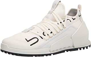 ECCO 爱步 Biom 2.0 Low Tex Brand 运动鞋