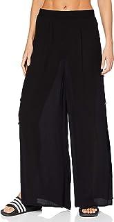 Dorothy Perkins 女士黑色可可黄油长裤游泳服罩