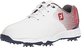 FootJoy D.N.A. 儿童 Helix 高尔夫球鞋