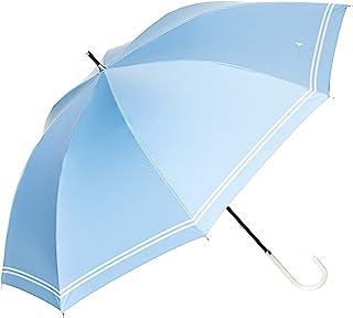 [estaaa] Esta 晴雨两用伞 BEAUTY SHIELD UV 遮热・遮光 短伞 单点海洋印花 女款