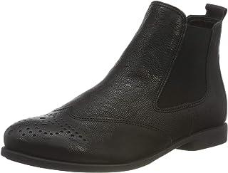 思考! 女士 Agrat_3-000031 切尔西靴